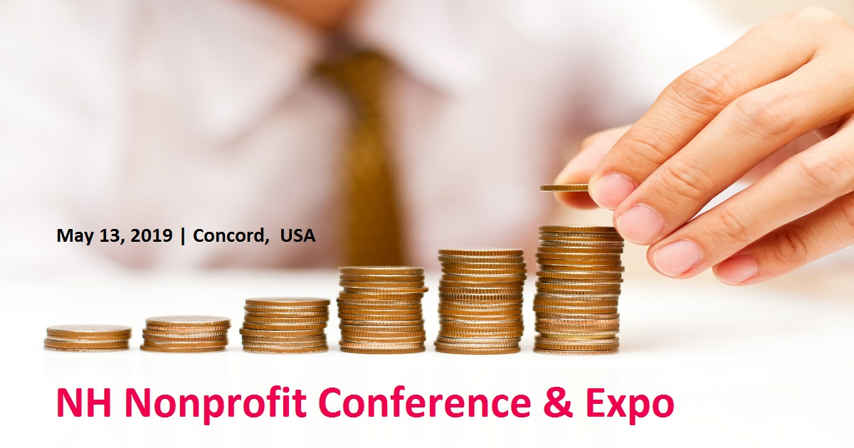NH Nonprofit Conference & Expo