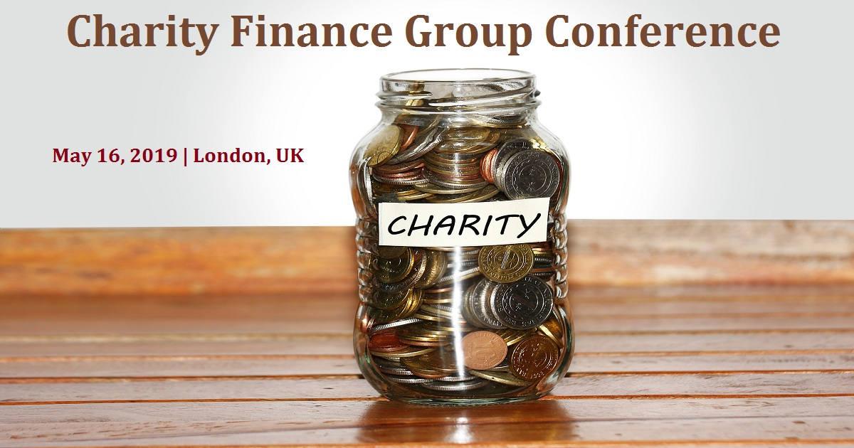 Charity Finance Group Conference