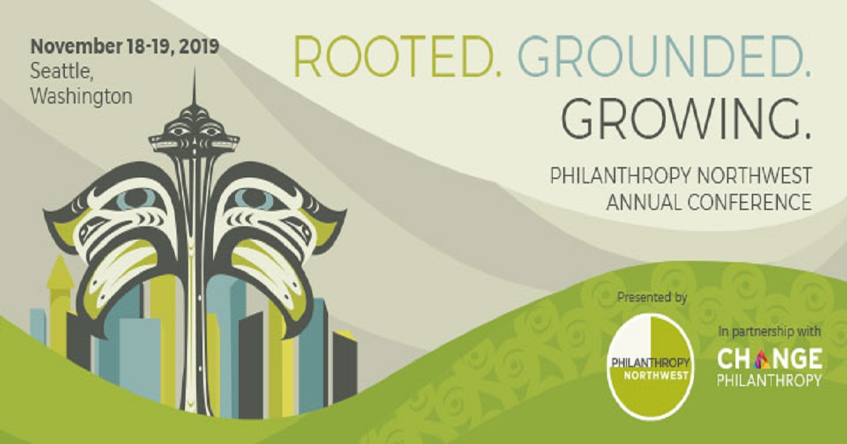 The Philanthropy Northwest Annual Conference