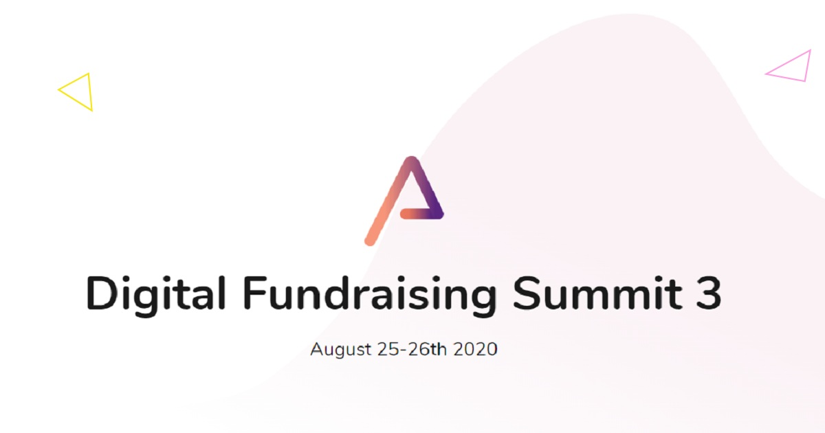 Digital Fundraising Summit 3
