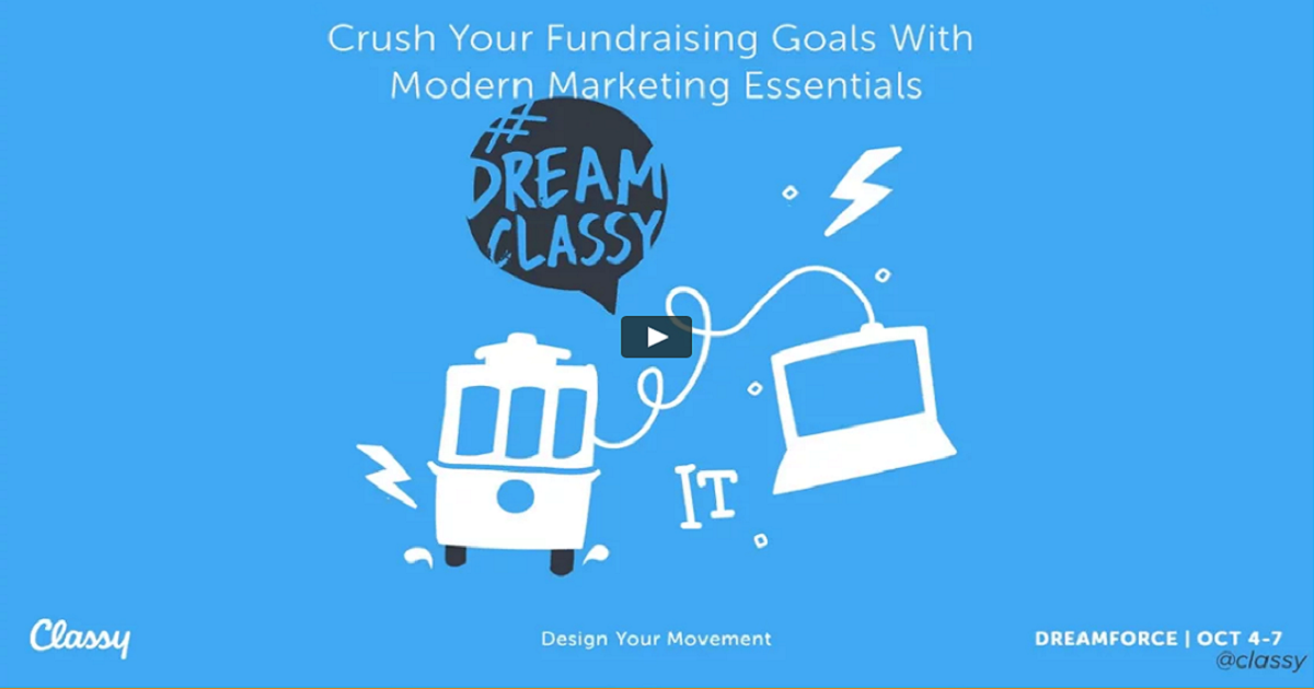 Peer-To-Peer: Grow Your Donor Base by Launching a Powerful Movement