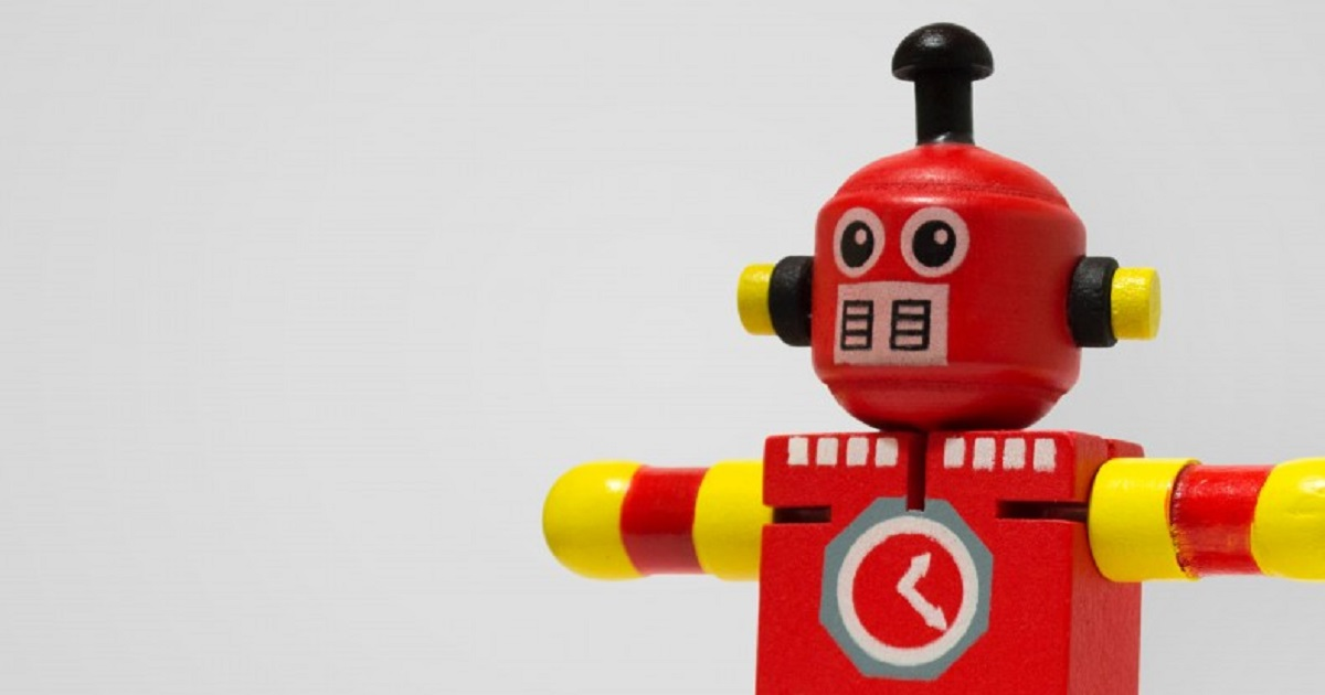 AFP Webinar: Robots Make Bad Fundraisers – How Nonprofits Can Maintain Their Heart in the Digital Age