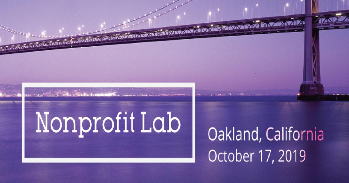 Nonprofit Lab