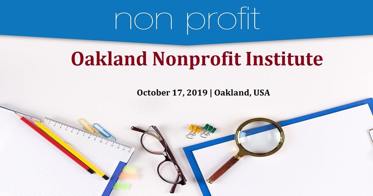 Oakland Nonprofit Institute