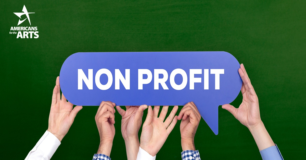 HOW DID WE GET HERE? UNDERSTANDING THE HISTORY OF NONPROFIT CULTURE