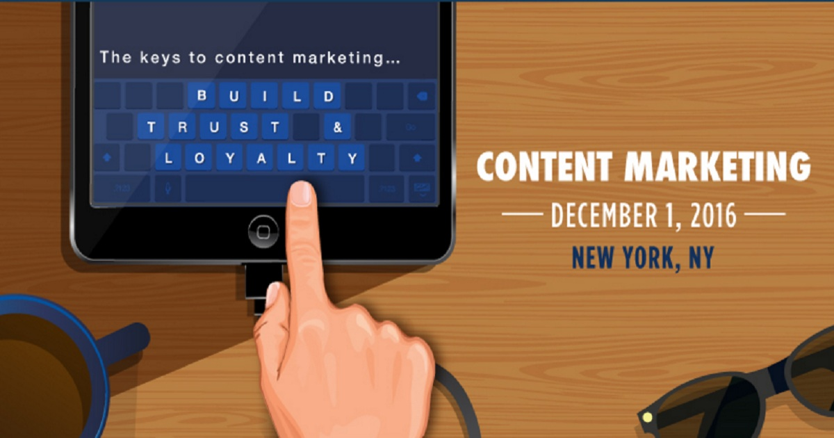 BRAND INNOVATORS CONTENT MARKETING IS PUTTING THE MARKETING AND MEDIA INDUSTRIES ON REVIEW.