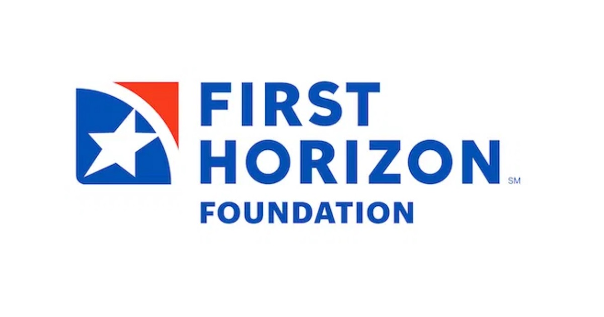 First Horizon Foundation Donates $2.5 Million to Support COVID-19 Relief Efforts