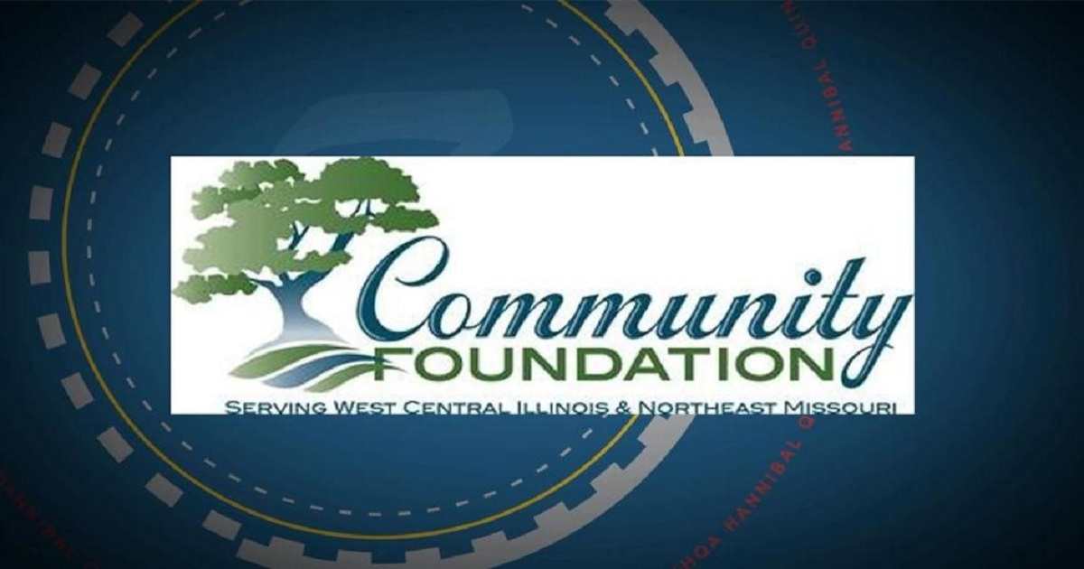The Community Foundation distributes funds to nonprofit organizations