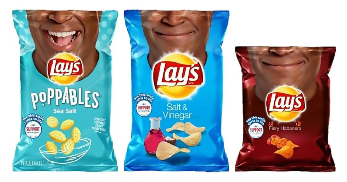 Plano Nonprofit Founder Lawrence Mann Featured in Lay's Campaign