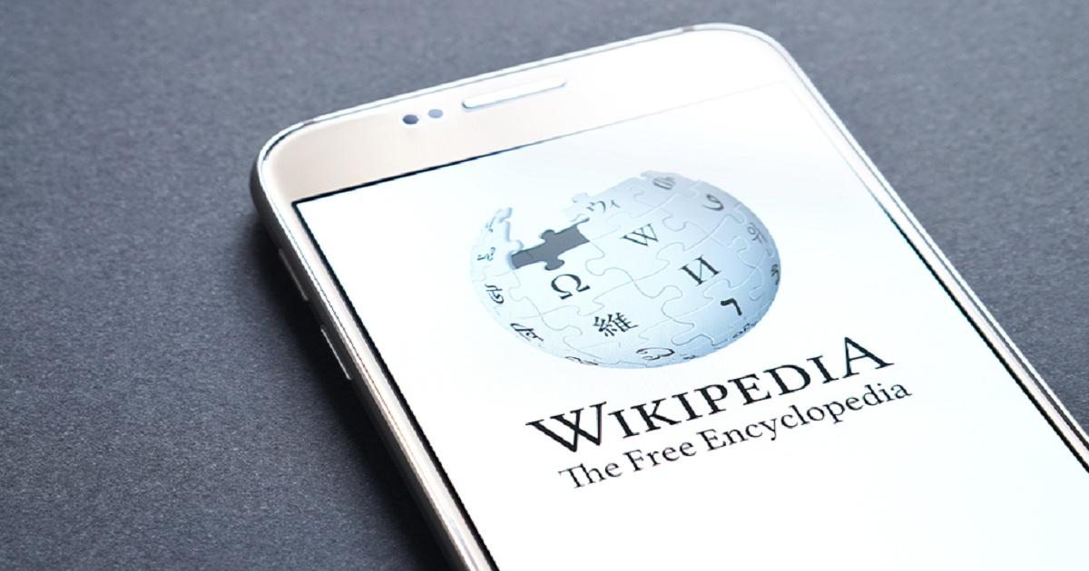 Wikipedia Gets $2.5m Donation to Boost Cybersecurity