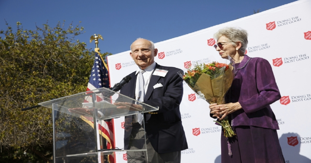 Gifts Roundup: Couple Gives $70 Million to San Diego Nonprofits