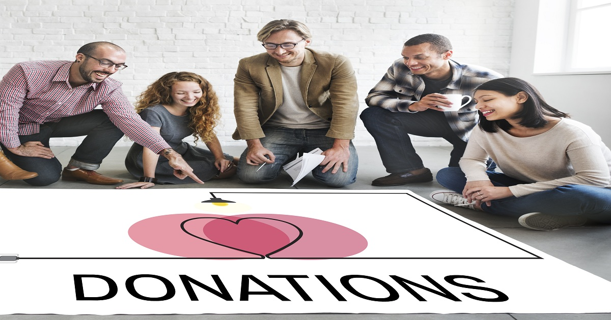 Charitable giving: How to maximize your donations