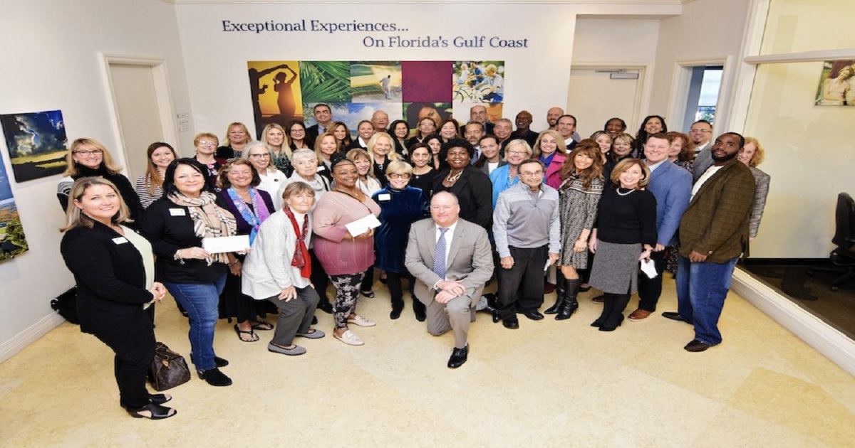 MSC Foundation Distributes Major Funding to Gulf Coast Nonprofits