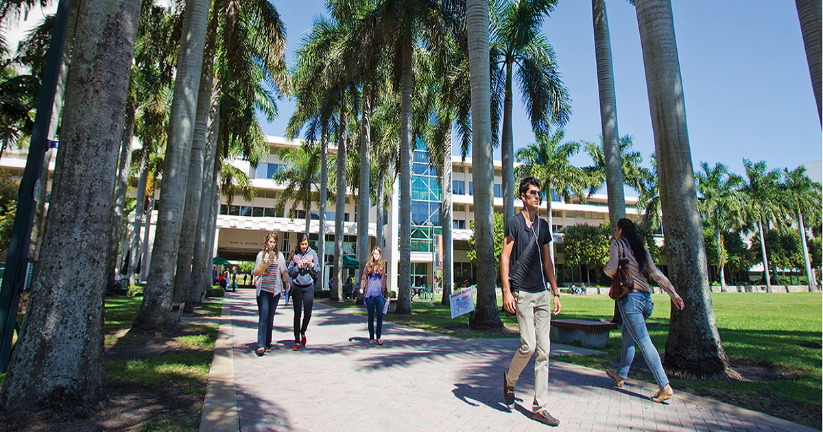 University of Miami Receives $12 Million for Eye Research Center