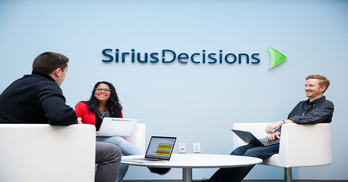 SiriusDecisions Expands Benchmarking Performance Capabilities and Global Coverage
