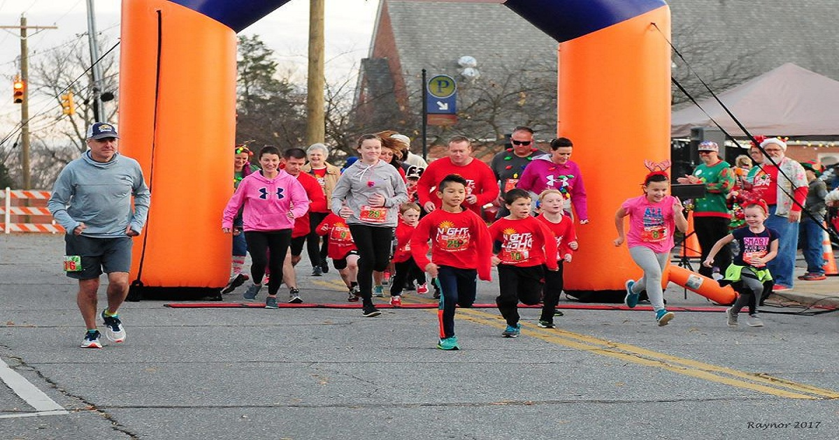 Church to hold annual 5k to raise money for nonprofits