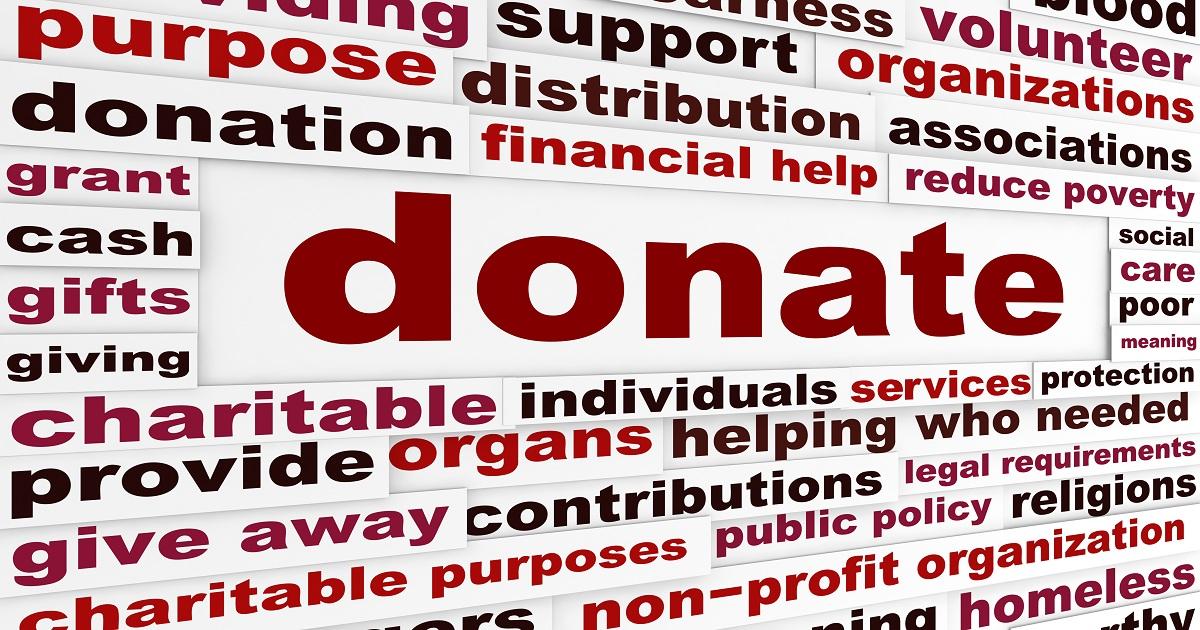 Summit Sotheby's Cares donates to 50 nonprofits