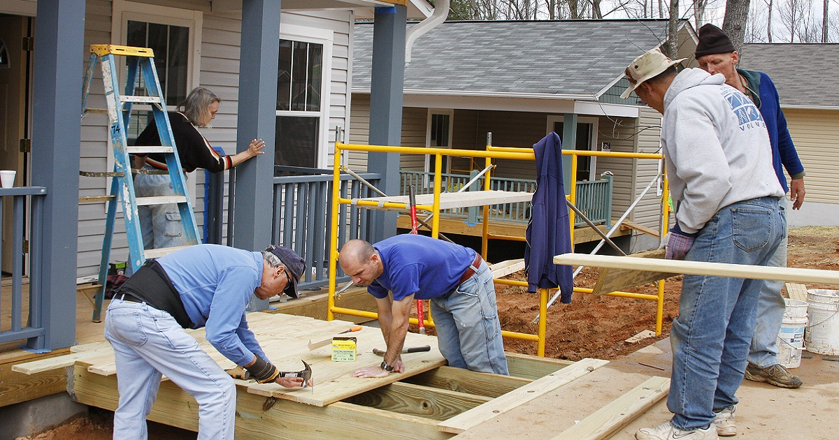 Avenues for Hope Provides Needed Boost for 80 Housing Nonprofits