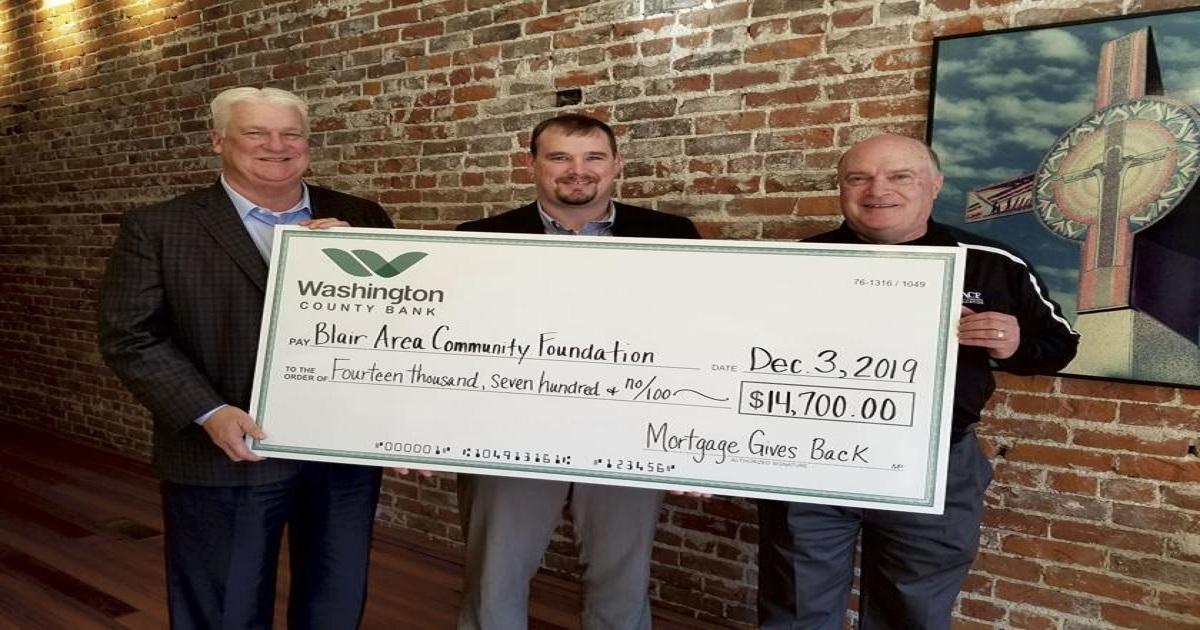 Washington County Gives raises an estimated $67K