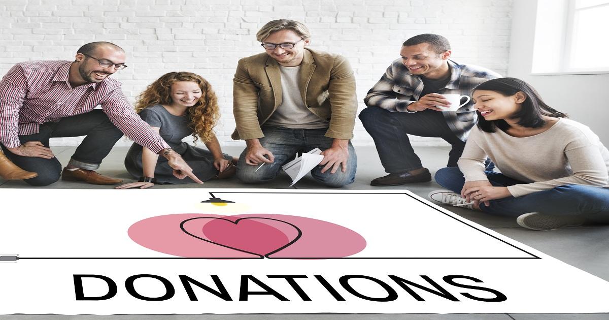 Treasury, IRS Loosen Donor Identification Requirements