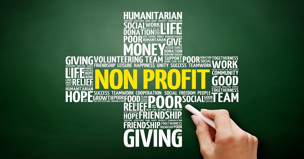 Fellowship donates to local nonprofits
