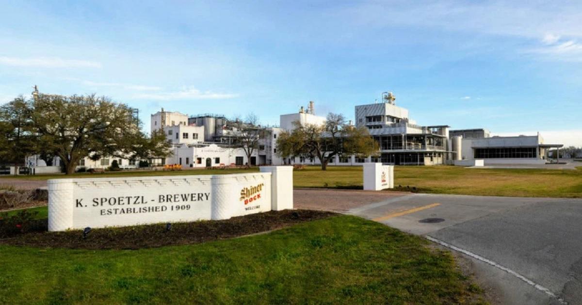 Shiner Brewer Donates $500,000 to Nonprofit Texas Restaurant Relief Fund