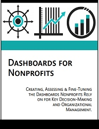 DASHBOARDS FOR NONPROFITS
