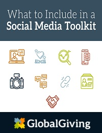 A SOCIAL MEDIA TOOLKIT TEMPLATE FOR NONPROFITS