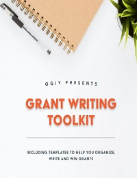 GRANT WRITING TOOLKIT