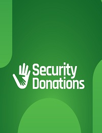 SECURITY DONATIONS