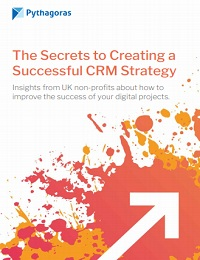 THE SECRETS TO CREATING A SUCCESSFUL CRM STRATEGY